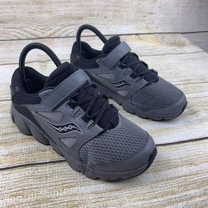 Saucony SY-B Kotaro 4 AC Big Kids Extra Wide Shoes